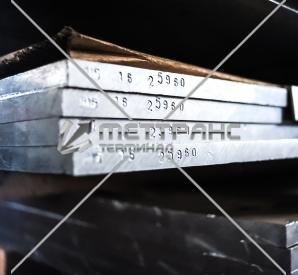 Плита алюминиевая в Санкт-Петербурге