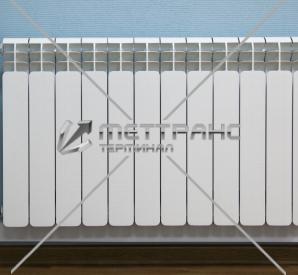 Радиатор отопления в Санкт-Петербурге