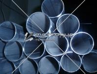 Труба стальная водогазопроводная (ВГП) ГОСТ 3262-75 в Санкт-Петербурге № 7